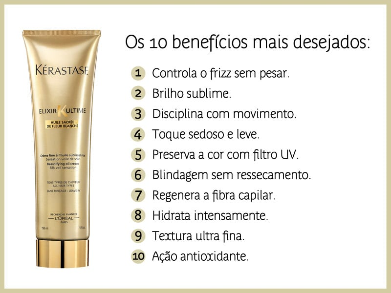 BB Cream Kerastase
