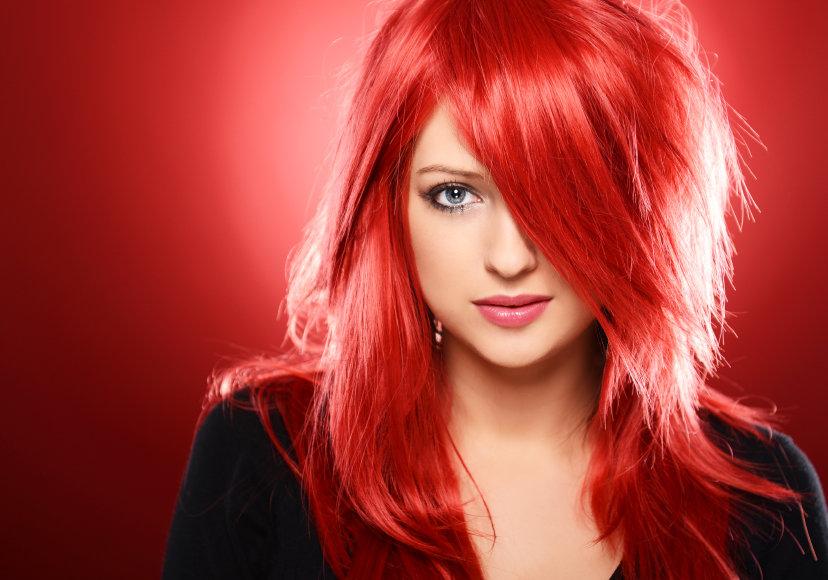iStock 000034591814 Small - Tinta para cabelos que não resseca os fios