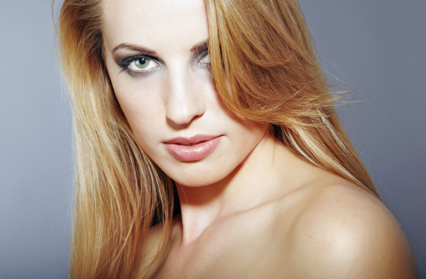 iStock 000011415342 Small - Botox capilar e tintura - saiba se você pode fazer os dois tratamentos na hora