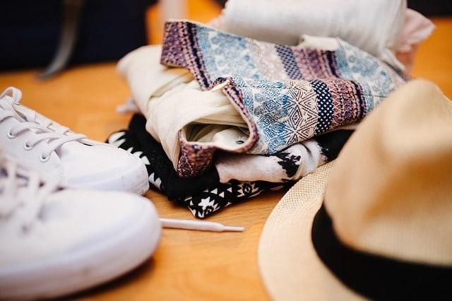 Tipos de chapéus