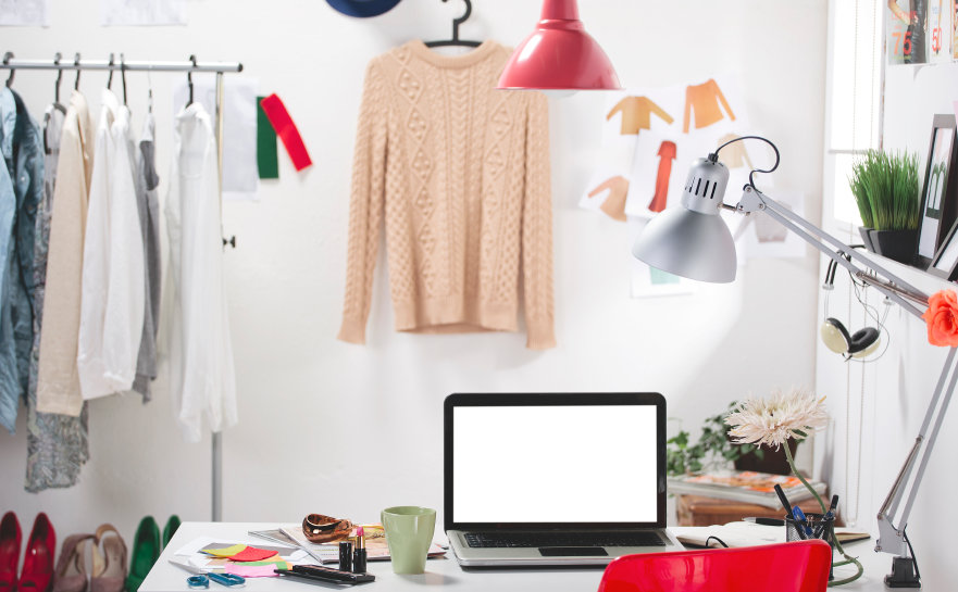 Dicas para vender suas roupas online