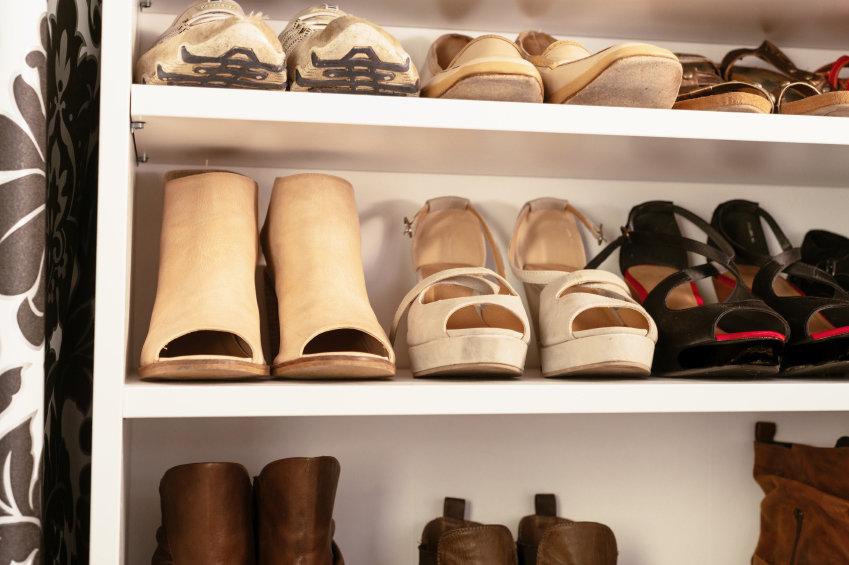 Como cuidar melhor dos sapatos