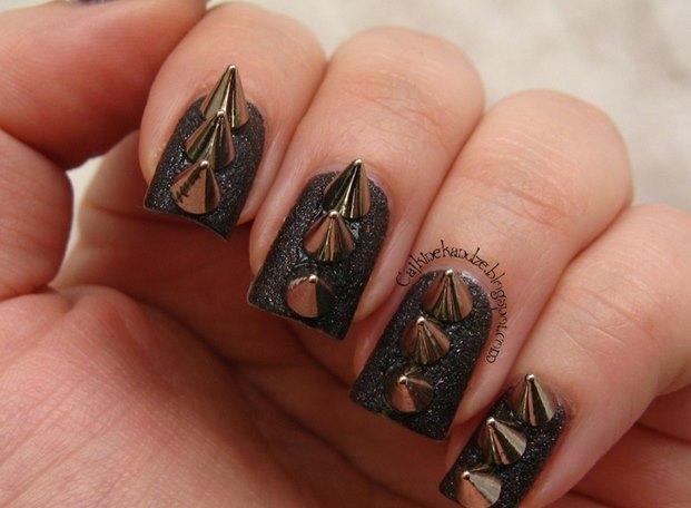 Nail art veio pra ficar