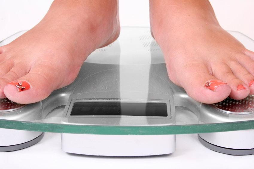 Dicas para perder os quilos extras
