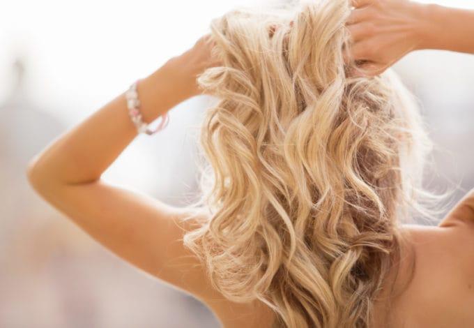 recuperar cabelo emborrachado