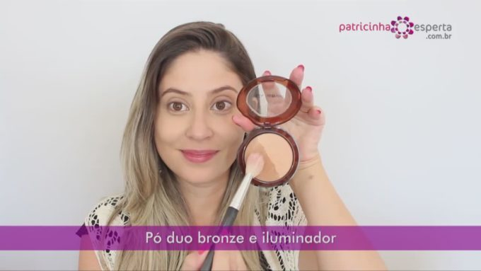 base de maquiagem