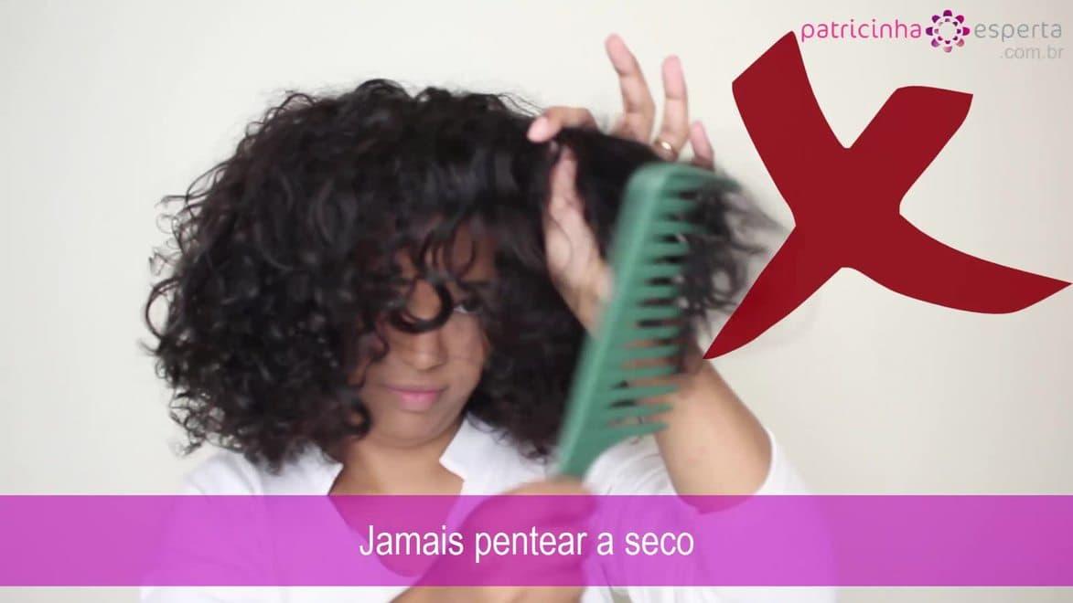 IMG 00006 5 - Como pentear cabelo cacheado