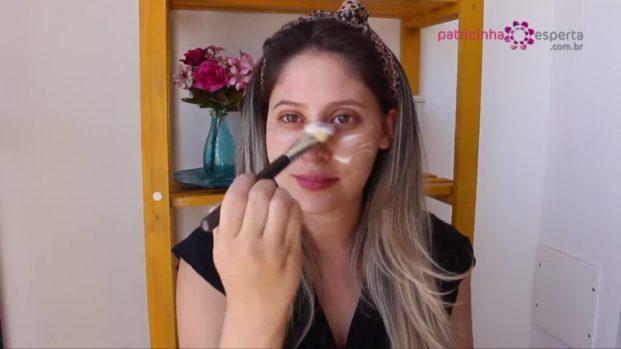 Máscara para pele oleosa