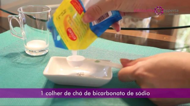Shampoo antirresíduo
