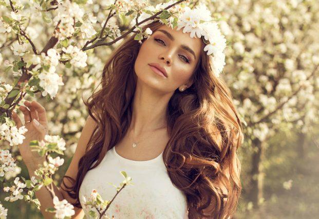 Tendências de cabelo para o verão