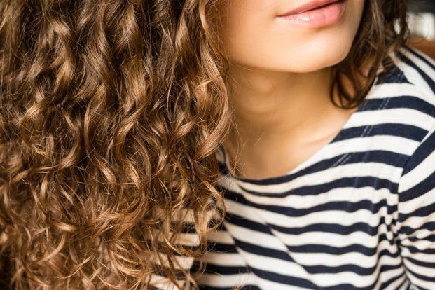 Colágeno para cabelos Cacheados