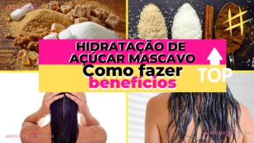 Como Escolher o Shampoo Certo1 364x205 - Hidratação De Açúcar Mascavo ✅ Como fazer, Benefícios
