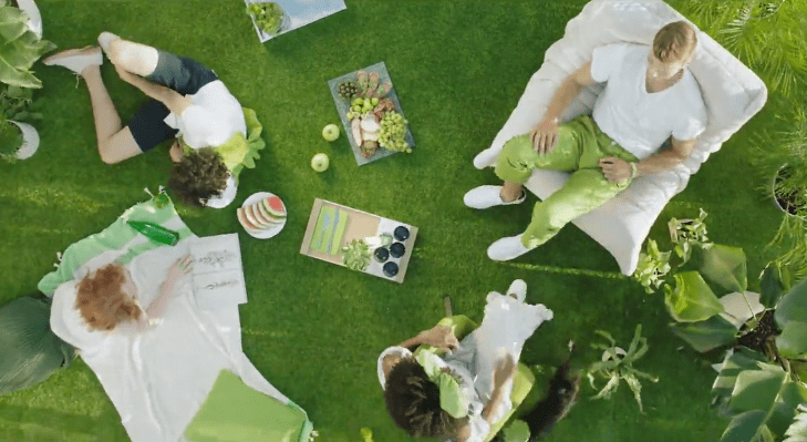 Greenery1 - Greenery – a Nova cor de 2017