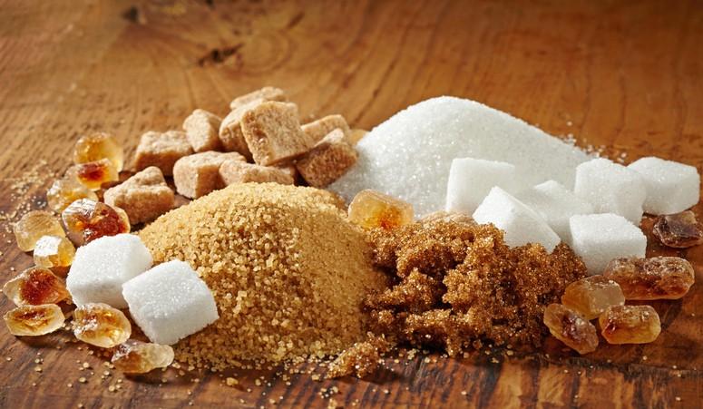 tipo de açúcar