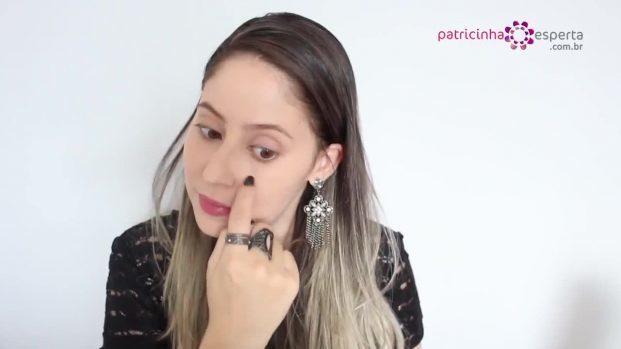 Maquiagem completa