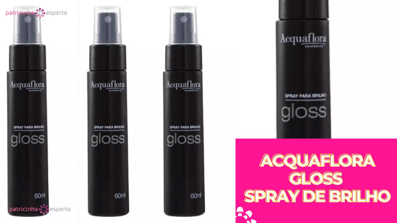 Como Escolher o Shampoo Certo 1 - Spray de Brilho: O que é, Benefícios, Como usar