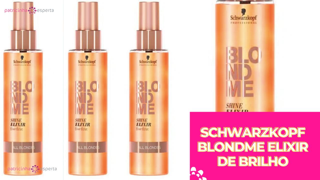 Como Escolher o Shampoo Certo 3 - Spray de Brilho: O que é, Benefícios, Como usar