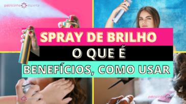 Como Escolher o Shampoo Certo2 364x205 - Spray de Brilho: O que é, Benefícios, Como usar