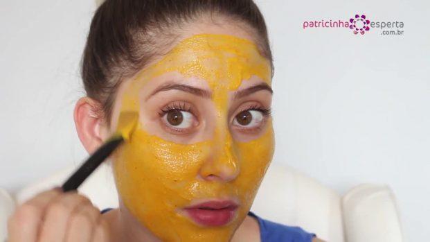 Máscara Detox Facial