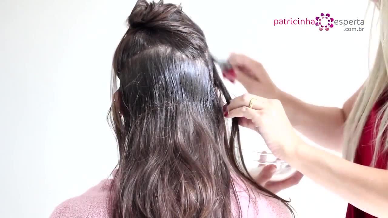 IMG 00030 1 - Como usar vinagre de maçã no cabelo