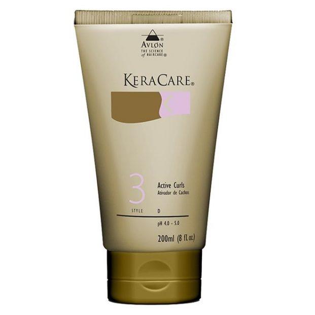Avlon KeraCare Active Curls Ativador de Cachos 200ml 621x621 - Avlon Profissional Em Oferta