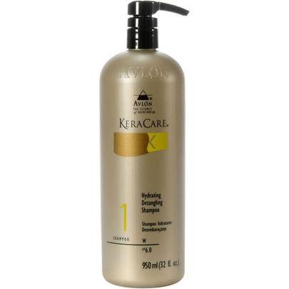 Avlon KeraCare Shampoo Detangling 950ml - Avlon Profissional Em Oferta