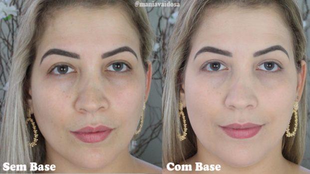 base avon antes e depois 621x349 - Melhores Bases - Resenhas, Vídeos, Preços