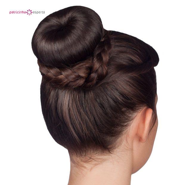 penteados basicos para madrinhas de casamento