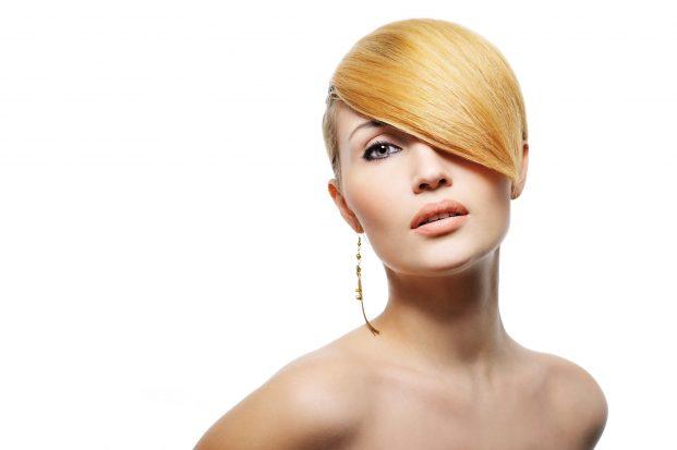 Penteados para madrinha de casamento cabelo curto