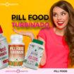 pill food 105x105 - Pill Food Turbinado: Fórmula, Benefícios, Resultado, Bula