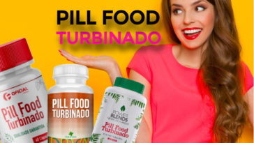 pill food 364x205 - Pill Food Turbinado: Fórmula, Benefícios, Resultado, Bula