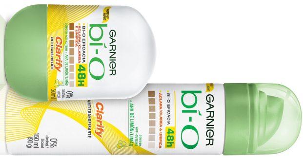 Garnier Bi-O Clarify