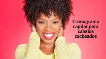portrait of an african american woman picture id520757739 364x205 - Cabelos Cacheados: Cronograma Capilar - Como Fazer