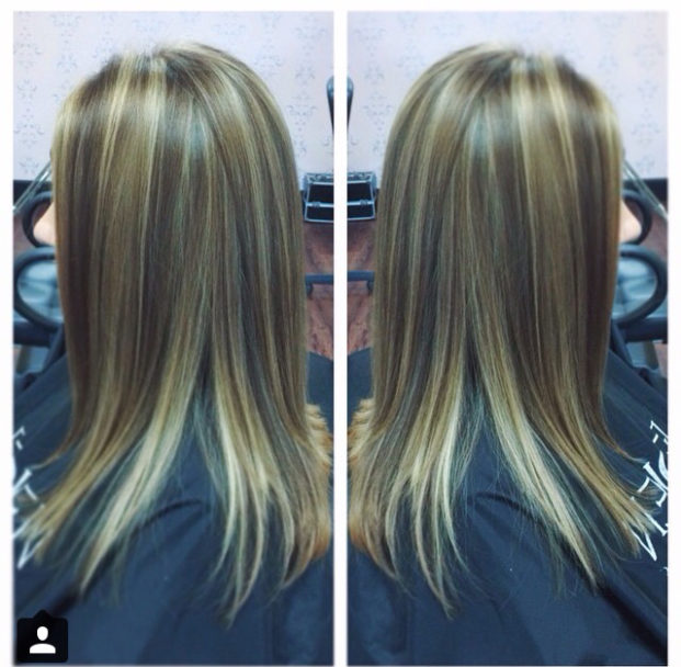 wella blondor