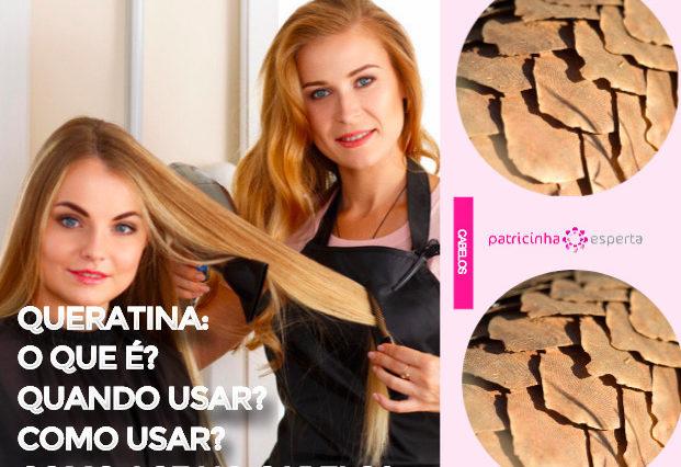 queratina cabelo 621x426 - Queratina: O que é? Quando usar? Como usar? Como age no cabelo?