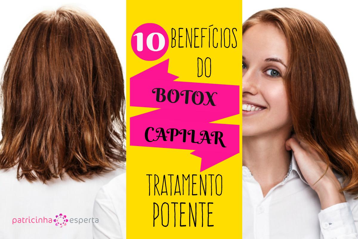 f0b35a53c botox capilar cabelo - Botox capilar: o que é? Como fazer e benefícios