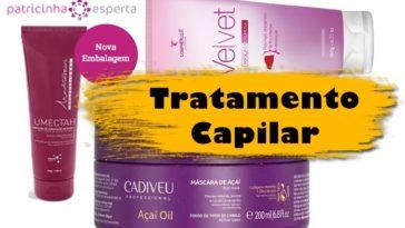 tratamento capilar 364x205 - Tratamento de Cabelo Profissional Barato