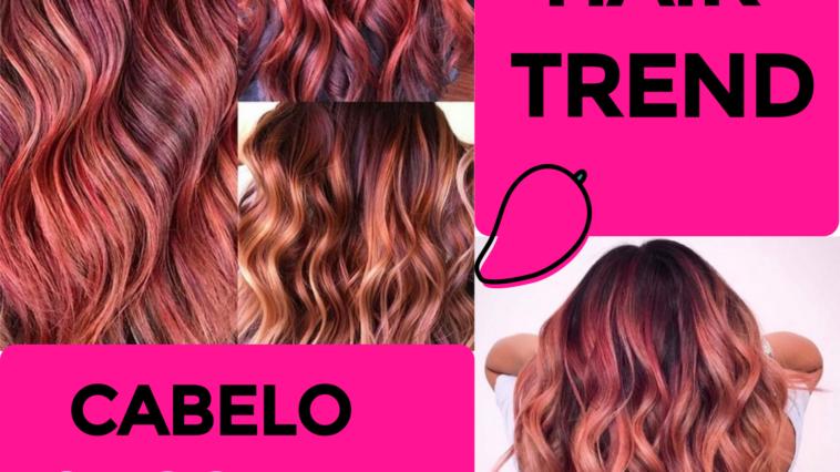 CABELO SUCO DE FRUTAS 758x426 - Cabelo Suco de Frutas: Fruit Juice Hair - Tendência Verão 2019