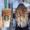 haley kurtze coffee 105x105 - Balaiagem Café: Coffe Hair - 30 Cabelos Para Você Copiar