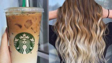 haley kurtze coffee 364x205 - Balaiagem Café: Coffe Hair - 30 Cabelos Para Você Copiar