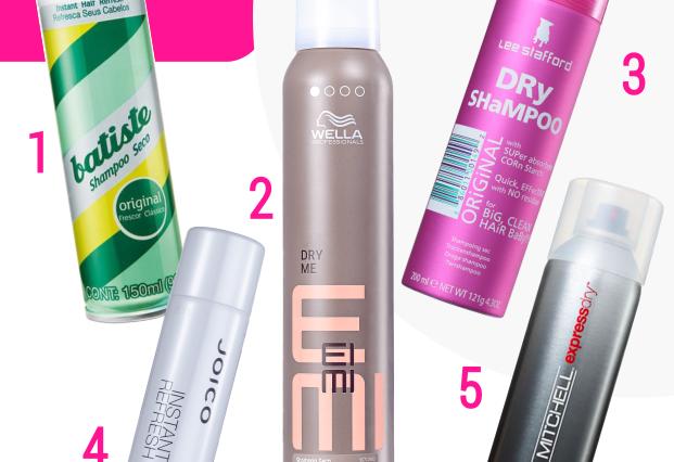 shampoo seco normal 1 621x426 - Shampoo A Seco: Melhores, Tipos, Resenhas, Como Usar, Benefícios