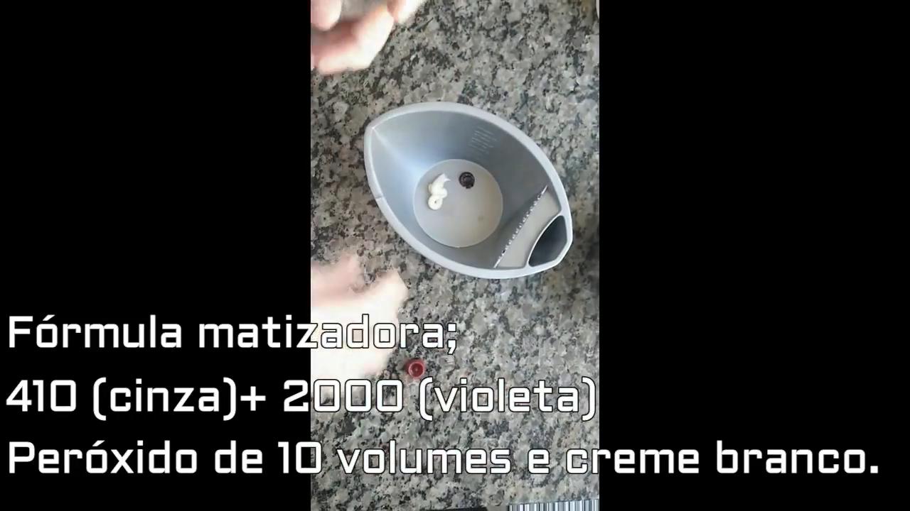 IMG 0261 - Como Fazer Luzes Platinadas