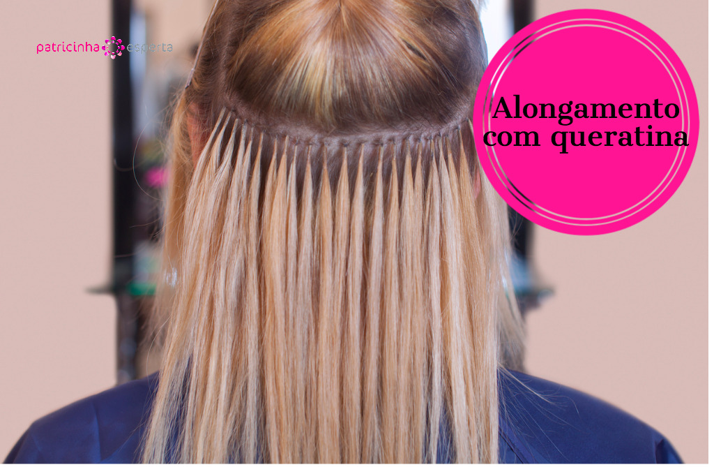 509b1aaeb the hairdresser does hair extensions to a young girl a blonde in a picture  id802291330 -