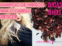 Shampoo de Hibisco Para O Cabelo Crescer 90x67 - Colorimetria