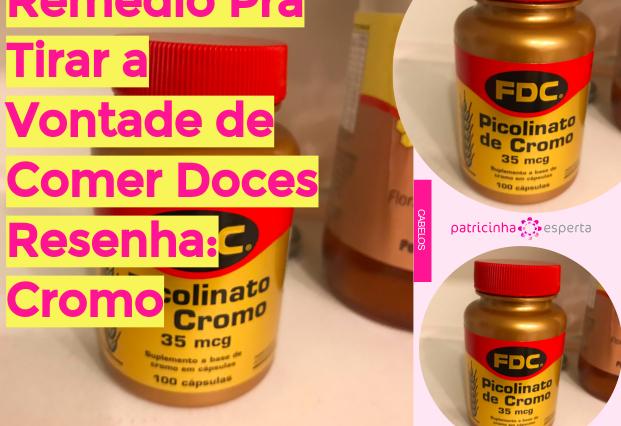 Untitled design copy copy copy copy copy copy 621x426 - Remédio Que Tira Vontade de Comer Doce: Resenha Cromo