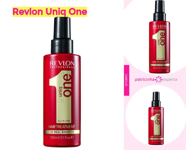Revlon Uniq One - BB Cream Para Cabelo ✅ Qual O Melhor? Como Usar, Como Age.