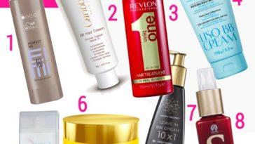 bb cream para cabelos 364x205 - BB Cream Para Cabelo ✅ Qual O Melhor? Como Usar, Como Age.