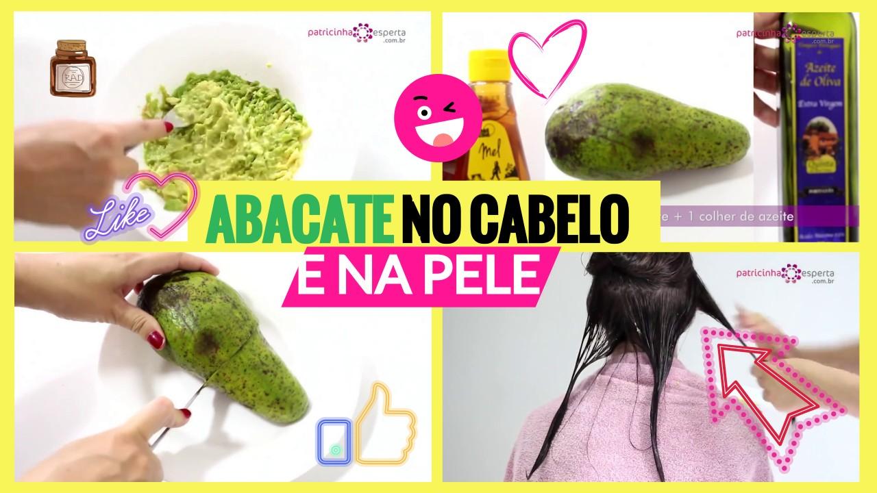 abacate - Abacate no Cabelo e Pele ✅ As Melhores Receitas, Benefícios