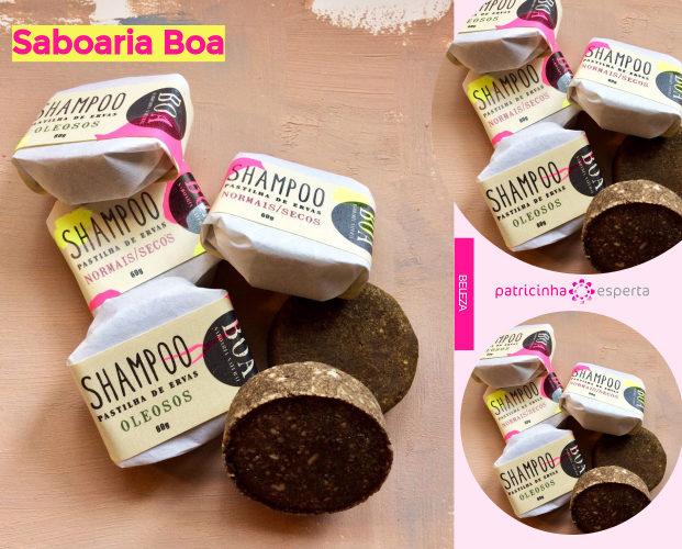Saboaria Boa1 621x500 - Shampoo Sólido: Como Funciona? Vantagens e Desvantagens