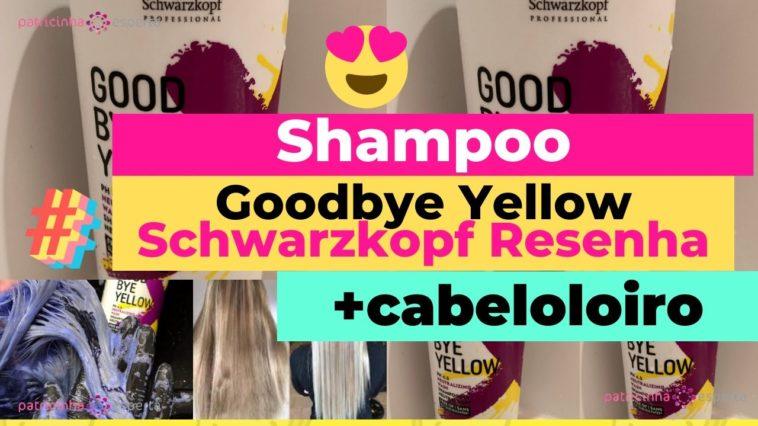 Como Escolher o Shampoo Certo1 758x426 - Shampoo Goodbye Yellow Schwarzkopf Resenha
